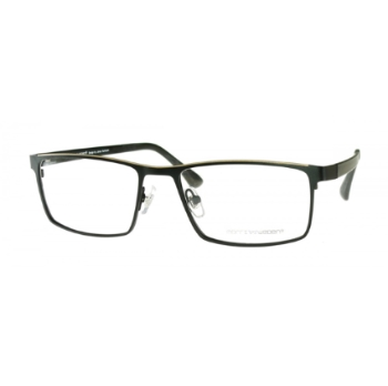 Morriz of Sweden MS-2928 Eyeglasses