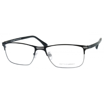 Morriz of Sweden MS-2903 Eyeglasses