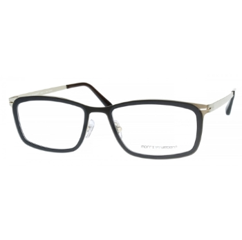 Morriz of Sweden MS-2909 Eyeglasses