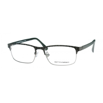 Morriz of Sweden MS-2918 Eyeglasses