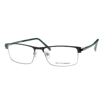Morriz of Sweden MS-2919 Eyeglasses