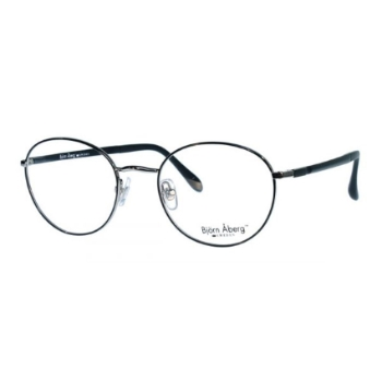 Morriz of Sweden BA-986 Eyeglasses