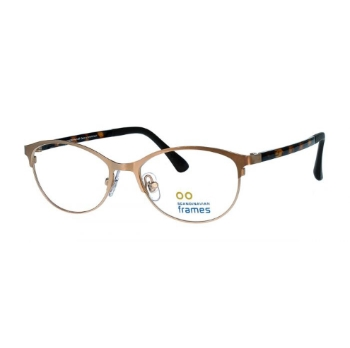 Morriz of Sweden MS-2880 Eyeglasses