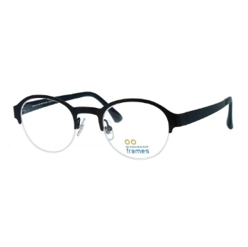 Morriz of Sweden MS-2881 Eyeglasses