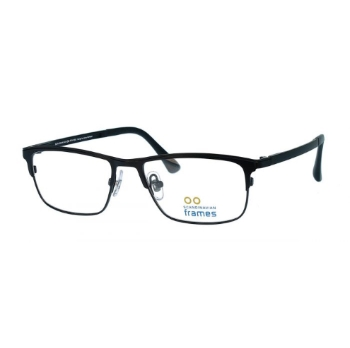 Morriz of Sweden MS-2882 Eyeglasses