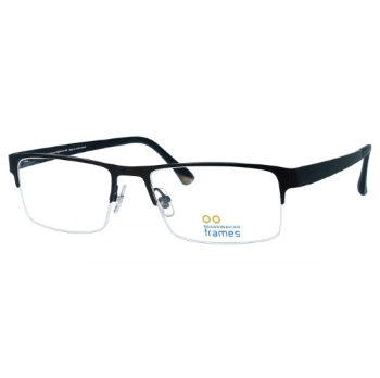 Morriz of Sweden MS-2883 Eyeglasses