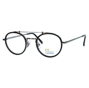Morriz of Sweden MS-2884 Eyeglasses