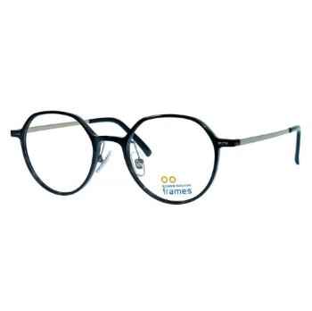 Morriz of Sweden MS-2885 Eyeglasses