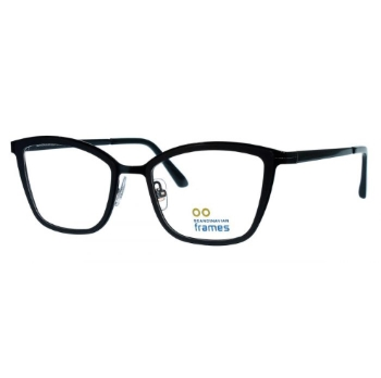 Morriz of Sweden MS-2886 Eyeglasses