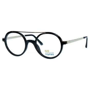 Morriz of Sweden MS-2887 Eyeglasses