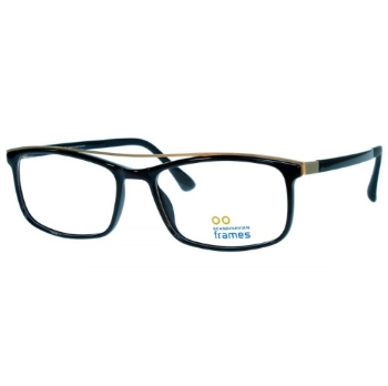 Morriz of Sweden MS-2889 Eyeglasses