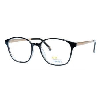 Morriz of Sweden MS-2890 Eyeglasses