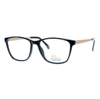 Morriz of Sweden MS-2892 Eyeglasses
