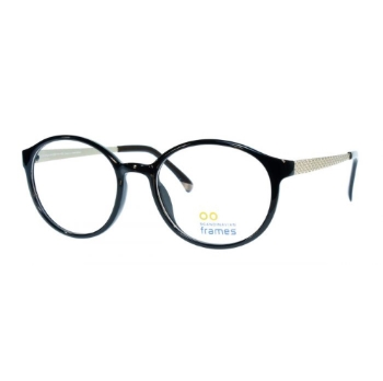 Morriz of Sweden MS-2893 Eyeglasses