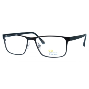 Morriz of Sweden MS-2895 Eyeglasses