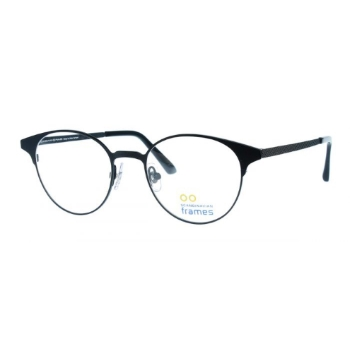 Morriz of Sweden MS-2896 Eyeglasses