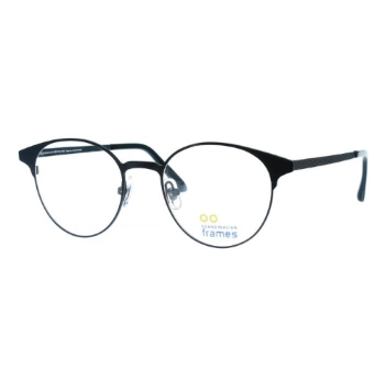 Morriz of Sweden MS-2897 Eyeglasses