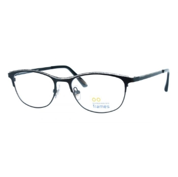 Morriz of Sweden MS-2898 Eyeglasses