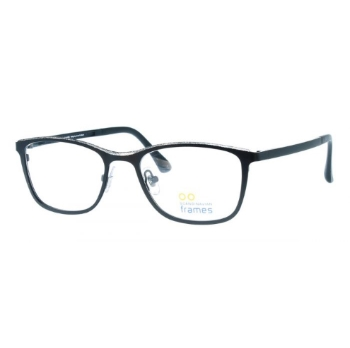 Morriz of Sweden MS-2899 Eyeglasses
