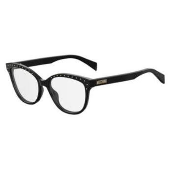 Sunglasses Moschino Mos 535 0807 Black