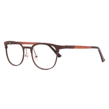 Proof Moscow Aluminum Rx Eyeglasses
