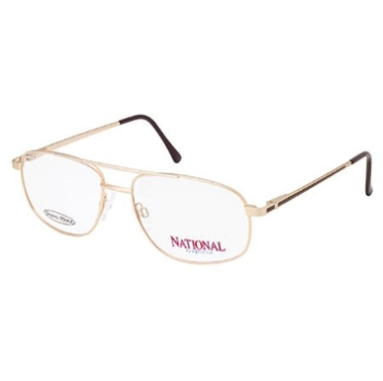 National NA0230 Toro Eyeglasses