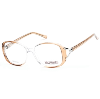 National NA0331 Eyeglasses