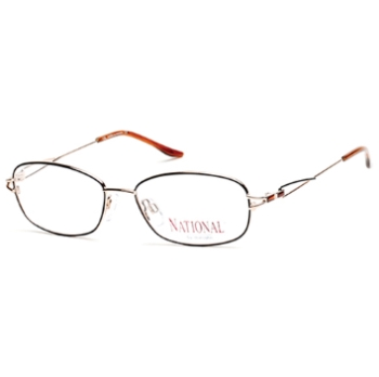 National NA0334 Eyeglasses