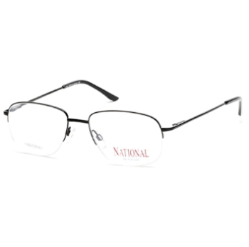 National NA0335 Eyeglasses
