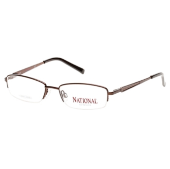 National NA0337 Eyeglasses