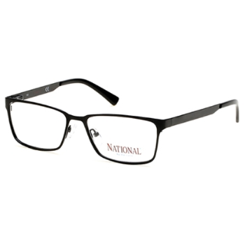 National NA0344 Eyeglasses