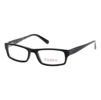 National NA0345 Eyeglasses