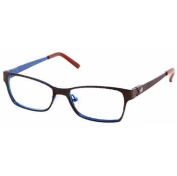 New Balance Kids NBK 105 Eyeglasses