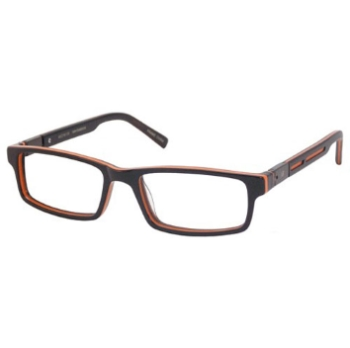 New Balance Kids NBK 115 Eyeglasses