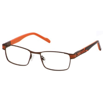 New Balance Kids NBK 121 Eyeglasses