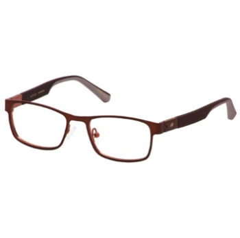 New Balance Kids NBK 122 Eyeglasses