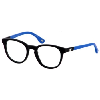 New Balance Kids NBK 124 Eyeglasses