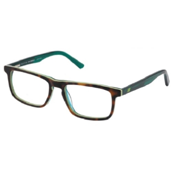 New Balance NB 491 Eyeglasses