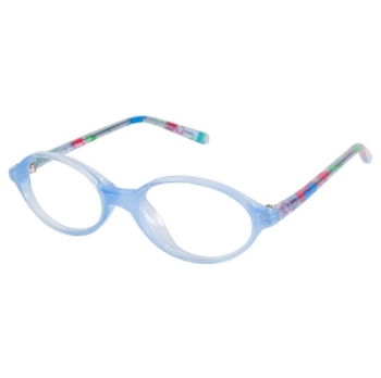 New Globe L4063-P Eyeglasses