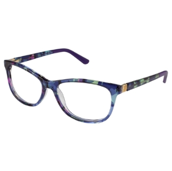 Nicole Miller Brook Eyeglasses