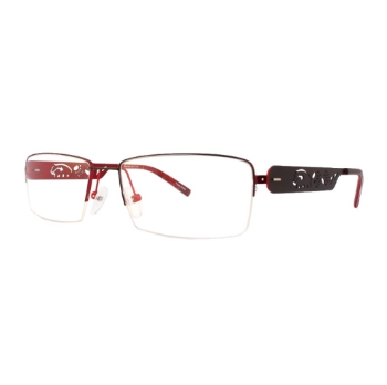 Native Visions Running Bear 2 Eyeglasses