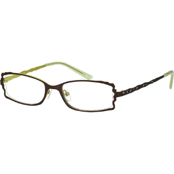 Natacha N 1817 Eyeglasses