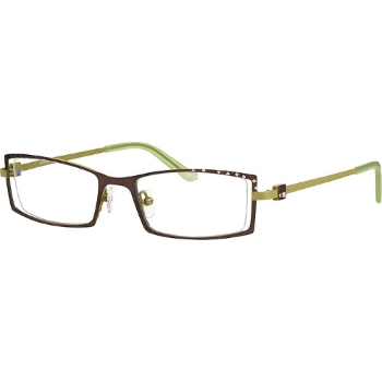 Natacha N 1826 Eyeglasses