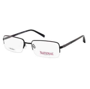 National NA0313 Brent Eyeglasses