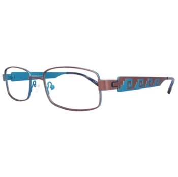 Native Pride Ancient Ruins Eyeglasses