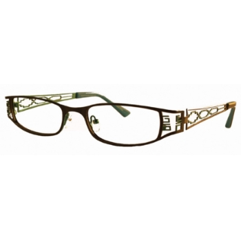 Native Visions Spirit Eyeglasses