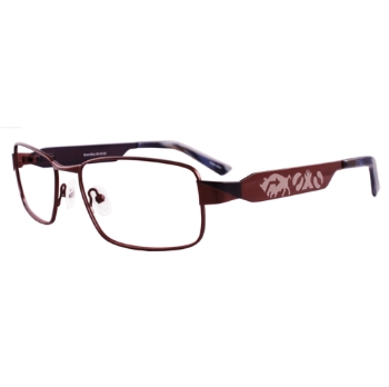 Native Visions Buffalo Eyeglasses