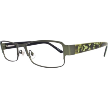 Native Visions Deer Eyeglasses