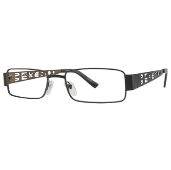 Native Visions Raven Eyeglasses