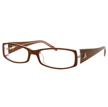 Native Pride Tee Pee Eyeglasses